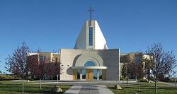 St. James Church (Okotoks, AB)